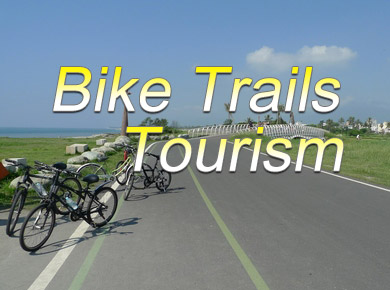 Taiwan Bike Trails