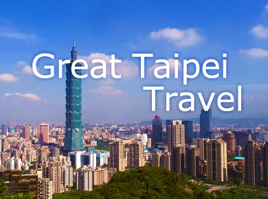 Great Taipei Travel