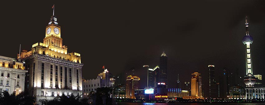 Shanghai Tourism (TravelKing) – Shanghai Travel Guides and Shanghai Hotel Reservations