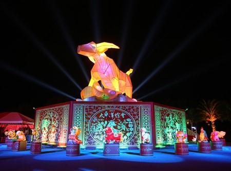 Lantern Festival Taiwan Festivals Travelking